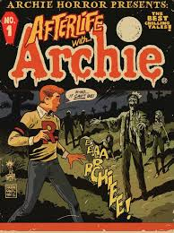 afterlife Archie