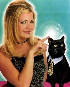 Sabrina apprenti sorciere